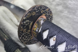 Beautiful katana