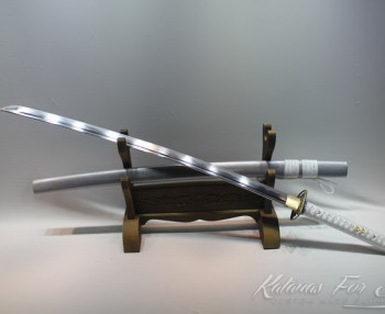 Samurai Swords
