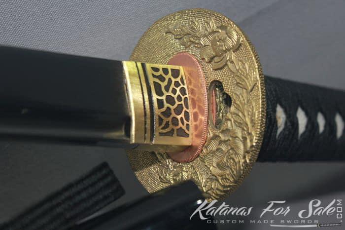 Katana 007