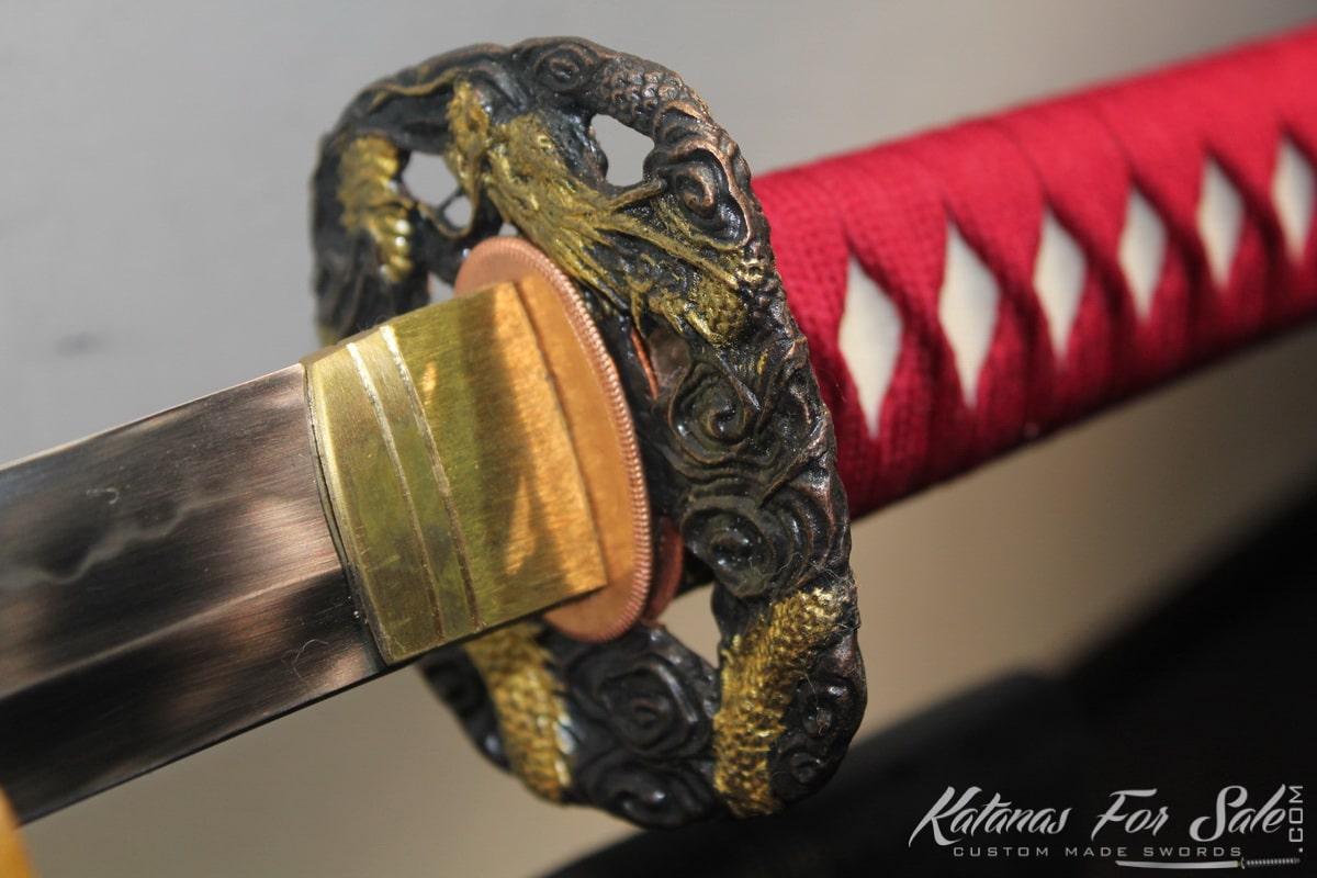 Urushi Nuri - Urushi Lacquering