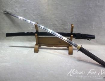 9260 Spring Steel Nodachi 003