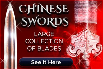 Chinese-Swords
