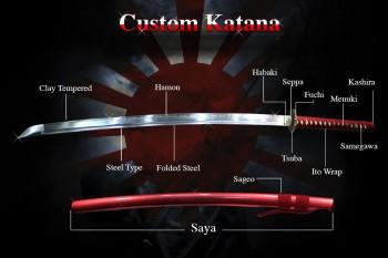 Custom-Katana