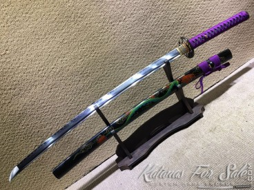 Custom-Made-Katana