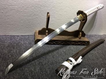 Custom made Wakizashi