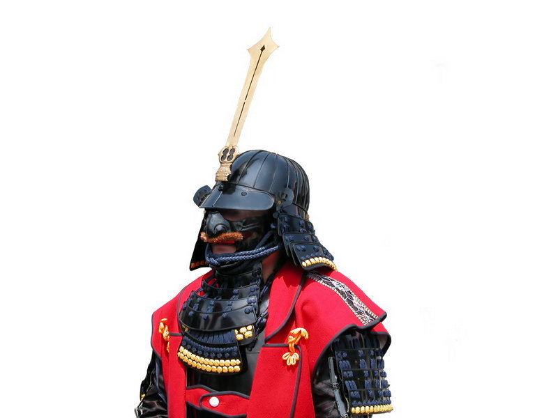 Overview of the Japanese Samurai