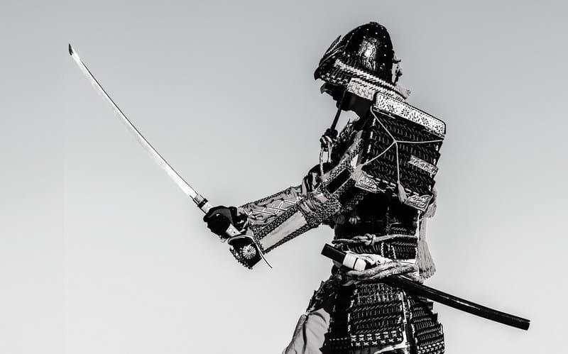Buying a Shinken Sword
